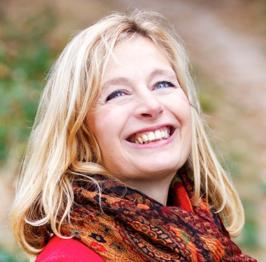 Jacqueline Vogelaar